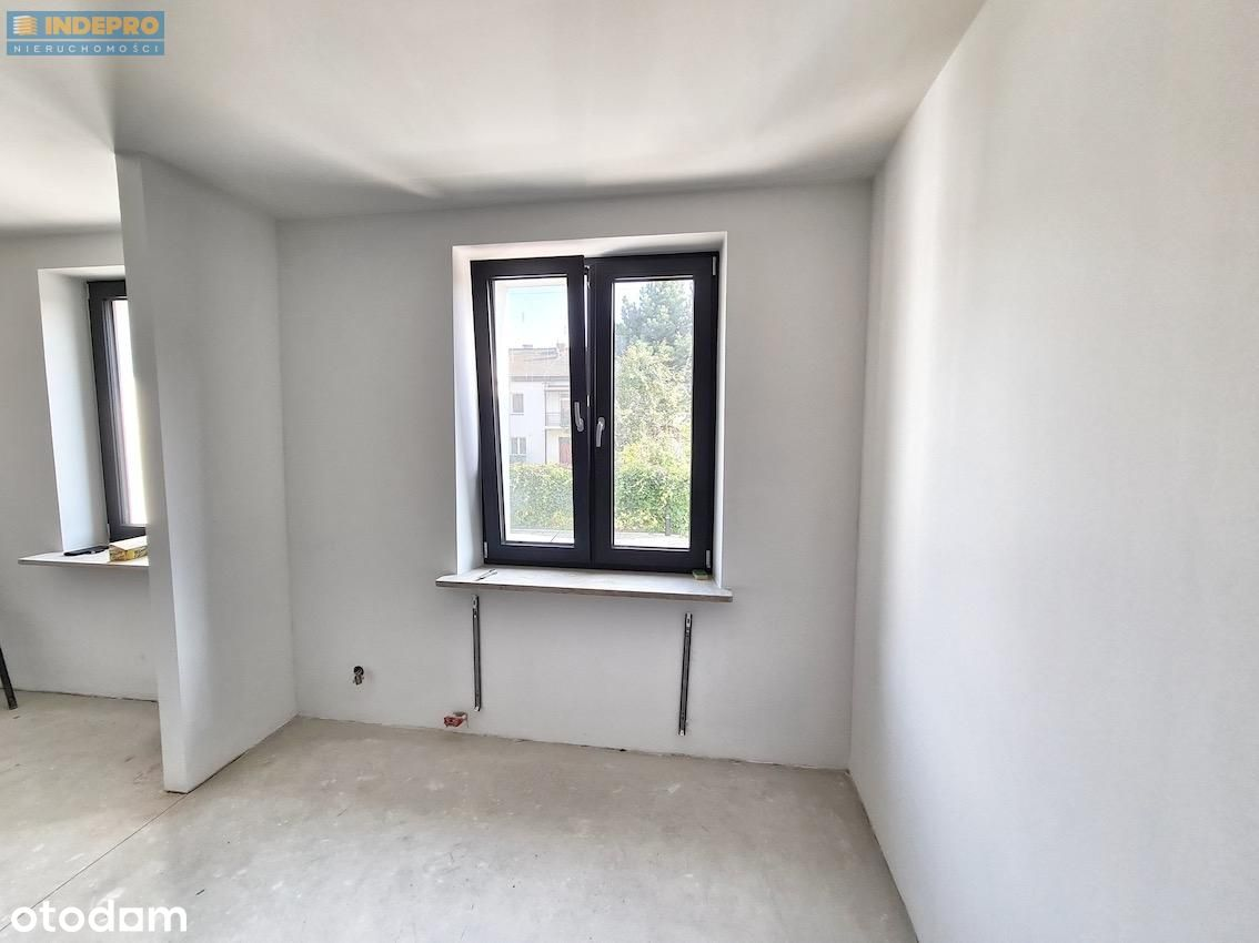 57 m2, Grzegórzki, okolica Rakowickiej