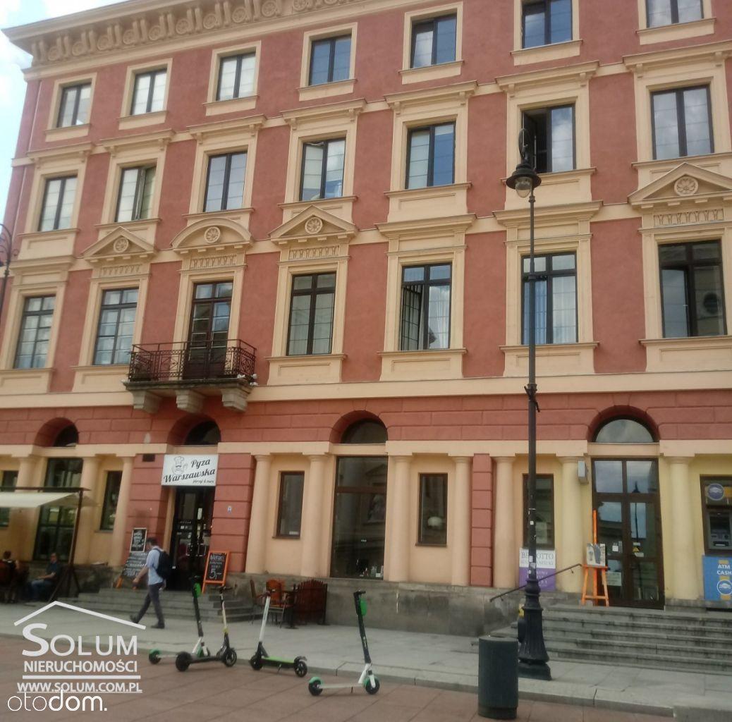 Biuro na Krakowskim Przedmieściu
