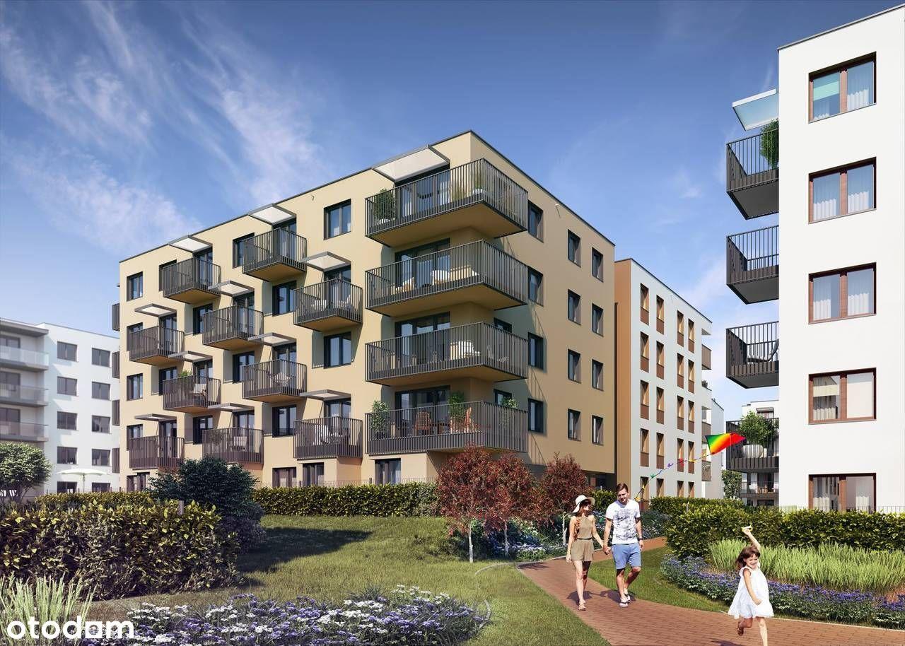 Nowe Mieszkanie Fredry 6P30