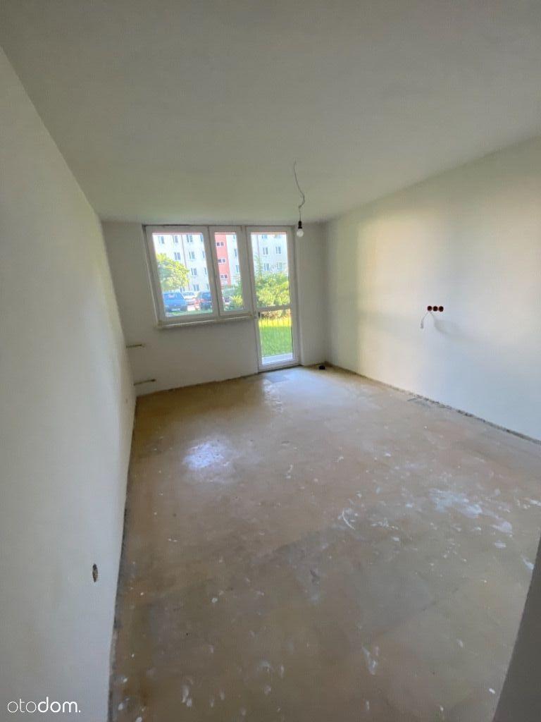 Mieszkanie Skawina do własnej aranżacji 46.30