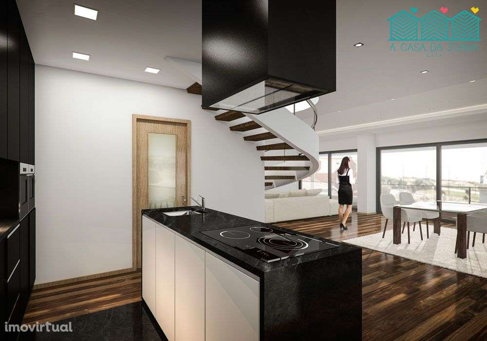 Apartamento para comprar, Sem Nome - Canidelo, Canidelo - Foto 13