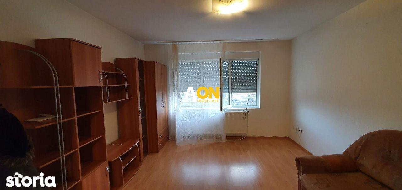 Apartament 2 camere, decomandat, 65 mp utili, etaj 2, Alba - Micesti