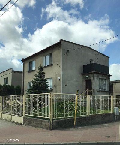 Dom piętrowy o pow. 110 m2, działka 683 m2,Pleszew