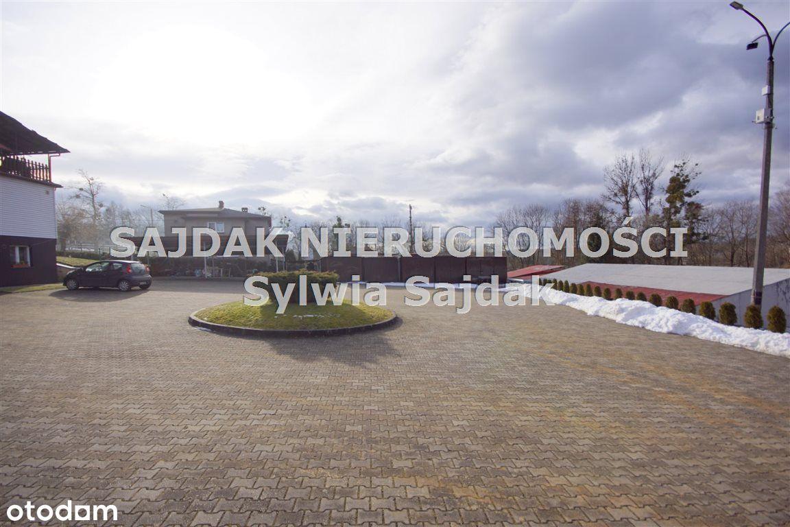 Lokal użytkowy, 437,42 m², Jastrzębie-Zdrój