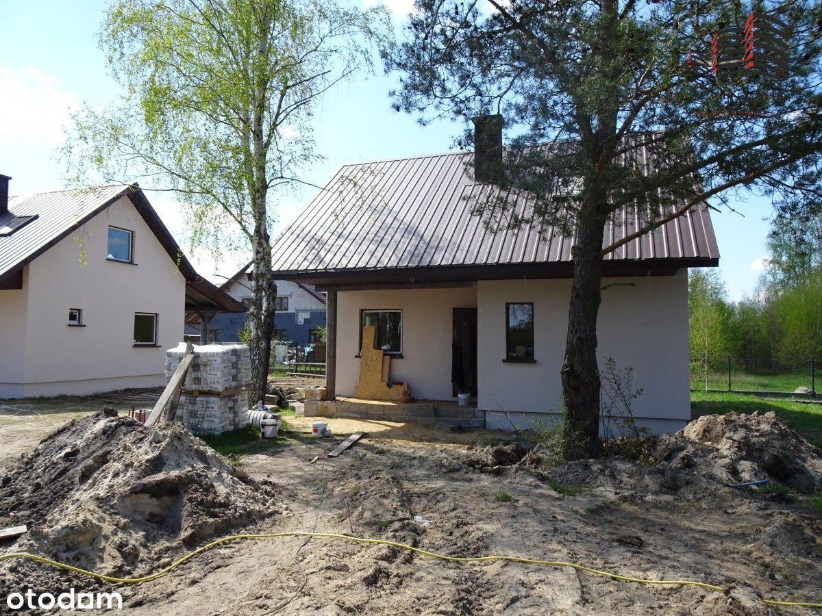 Domek całoroczny -Jezioro Białe I Glinki (3 wolne)