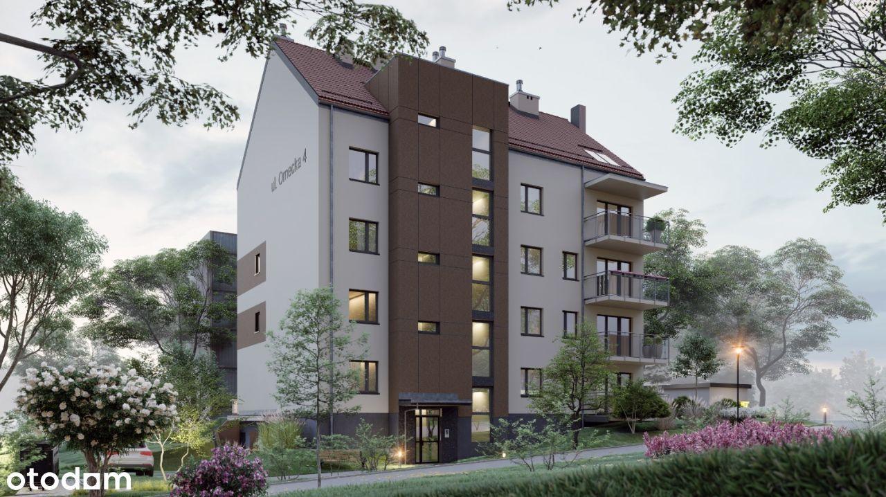 Mieszkanie w Inwestycji Villa Gardenia M10