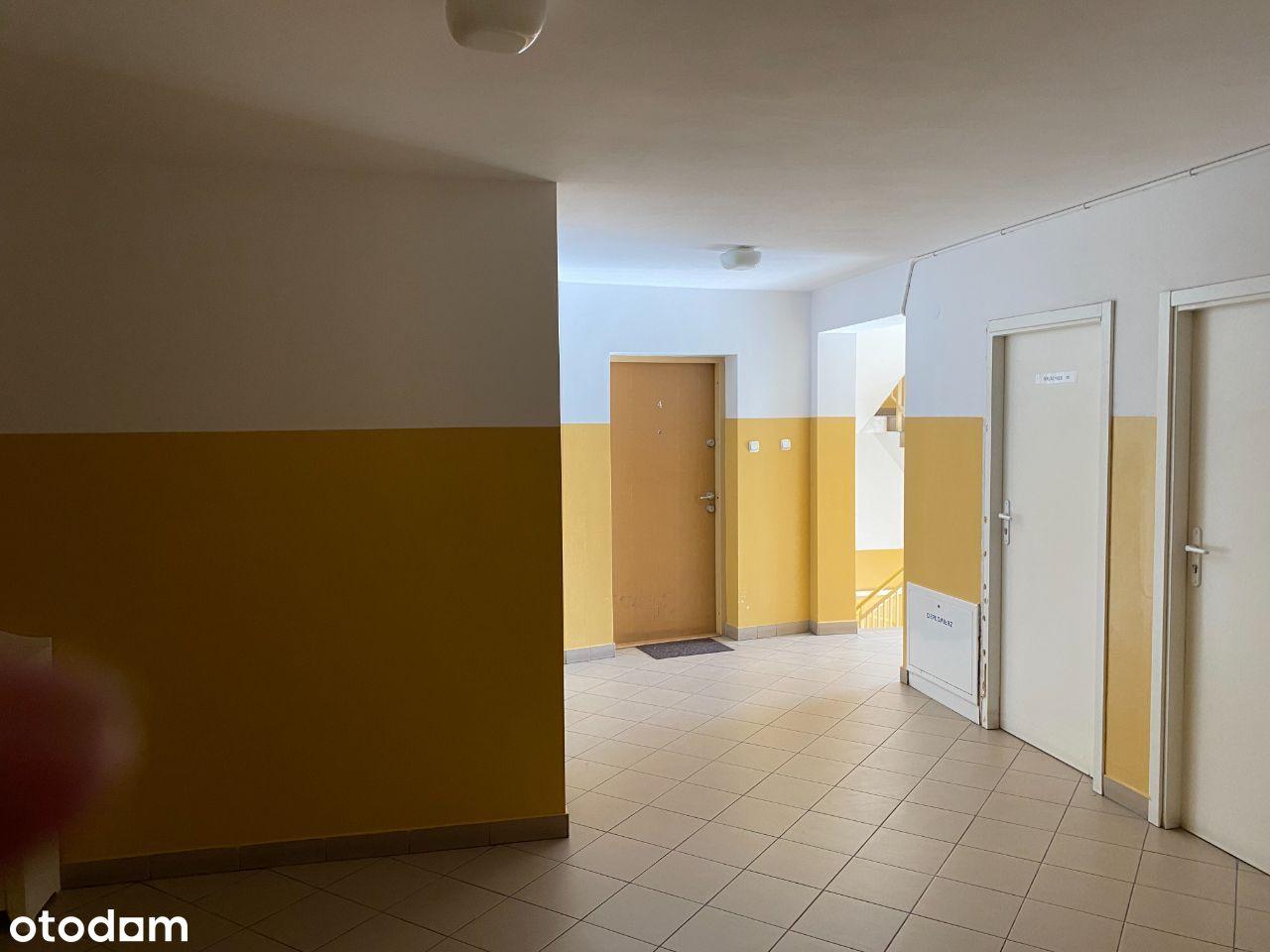 Mieszkanie z tarasem Malbork - Centrum