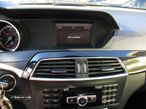 Mercedes-Benz C 200 CDi Classic BE Aut. - 24