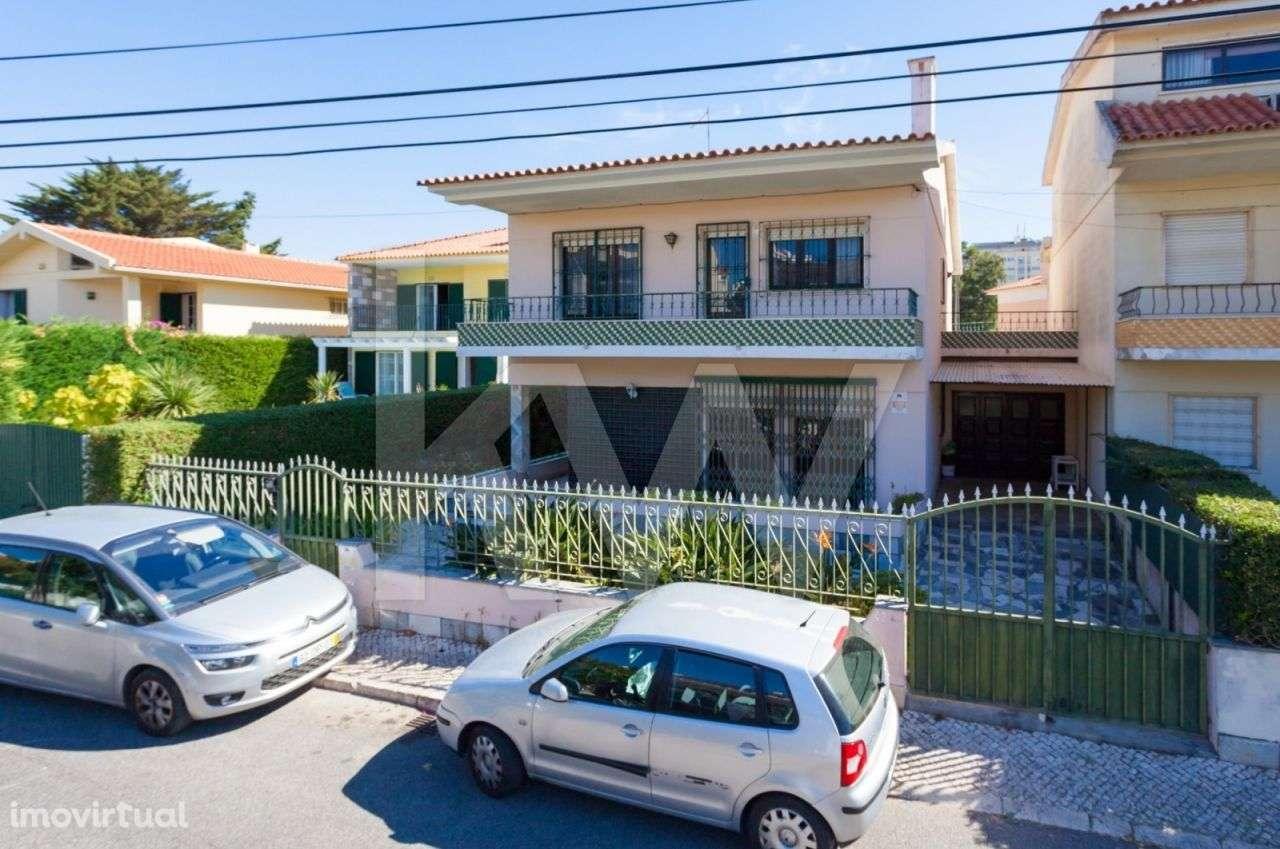 Moradia para comprar, Cascais e Estoril, Cascais, Lisboa - Foto 1