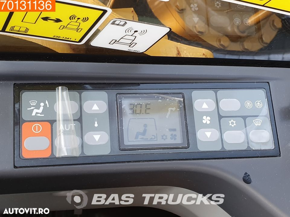 Caterpillar 320D NEW UNUSED - 4 units available - 19