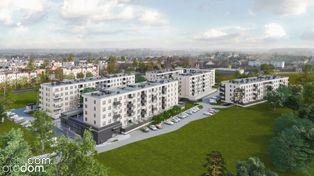 NOWE mieszkania 2 i 3-pokojowe z balkonem OKAZJA