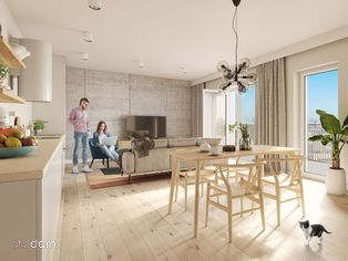 CENTRAL HOUSE nowy apartament 0.C.4