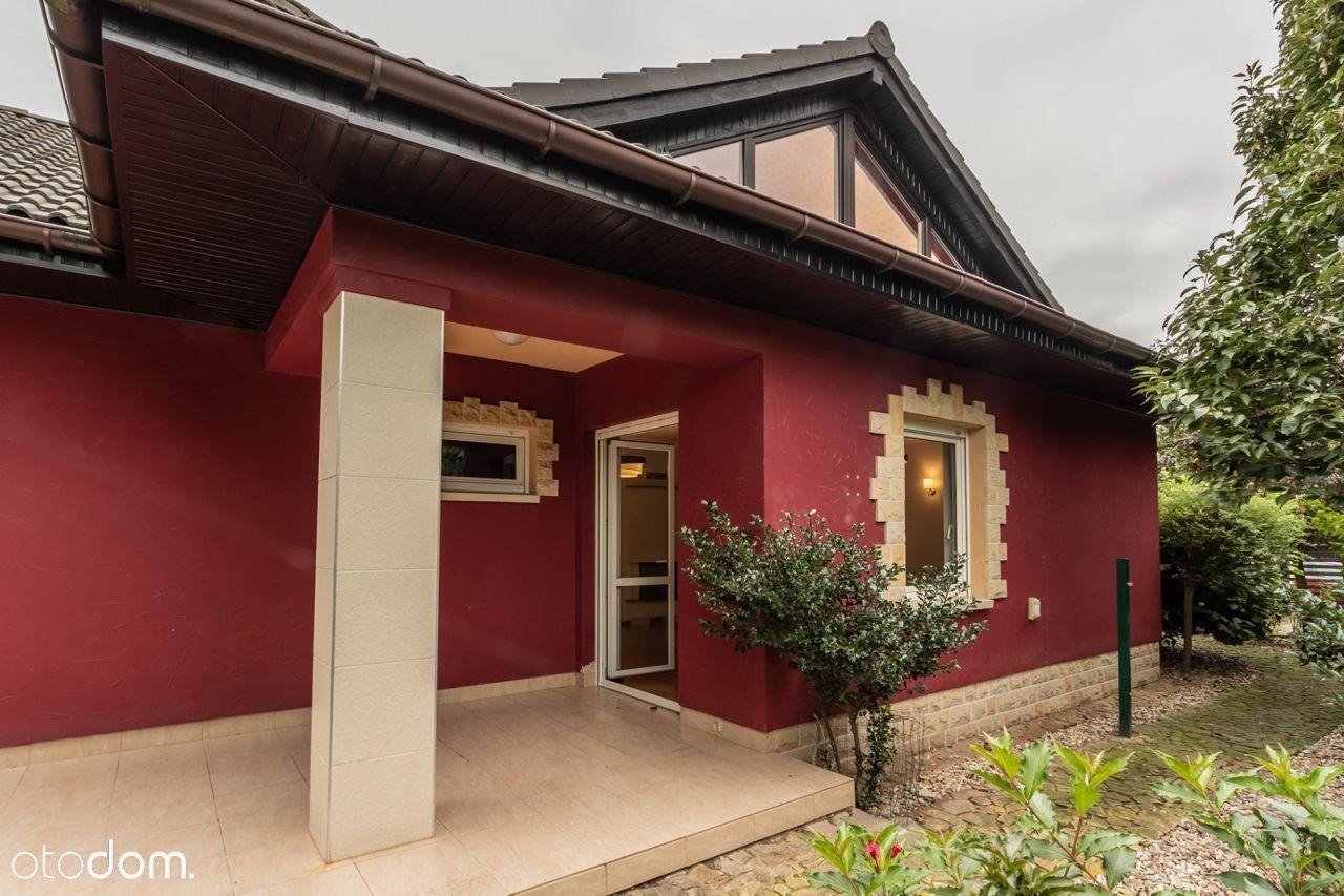 Dom, 140 m², Suchy Las