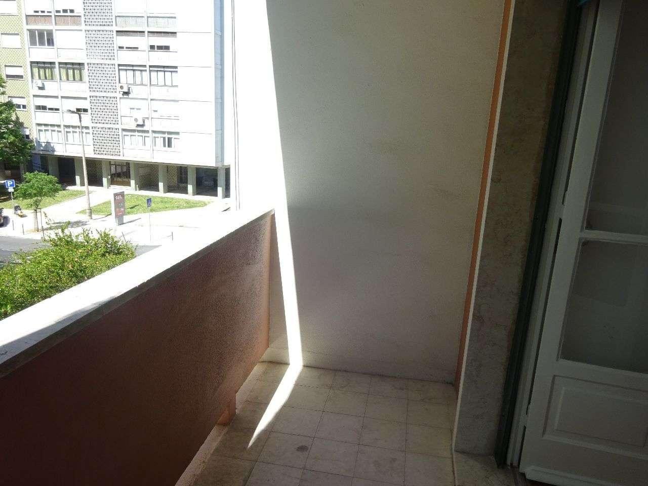 Apartamento para arrendar, Alvalade, Lisboa - Foto 9