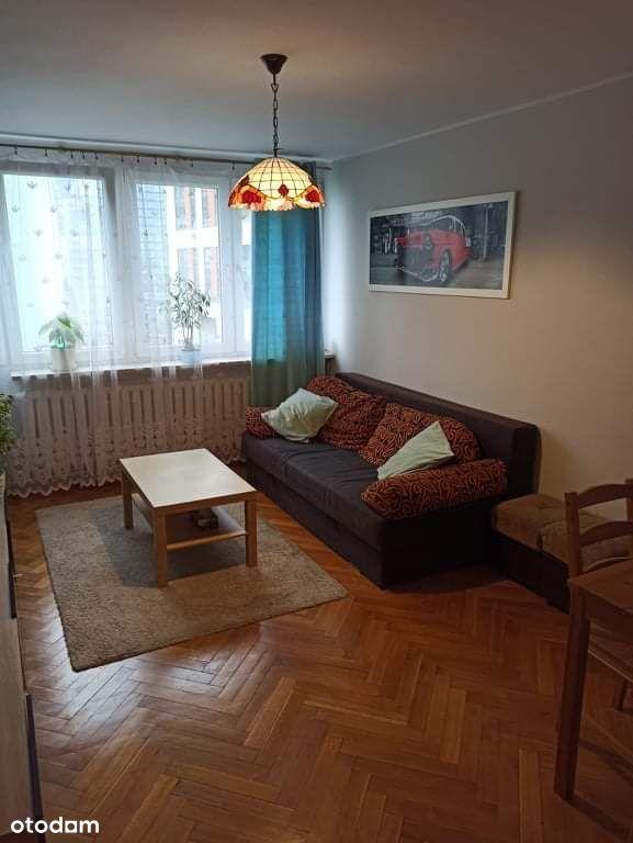 OKAZJA! Mieszkanie 2-pokojowe w Centrum Warszawy