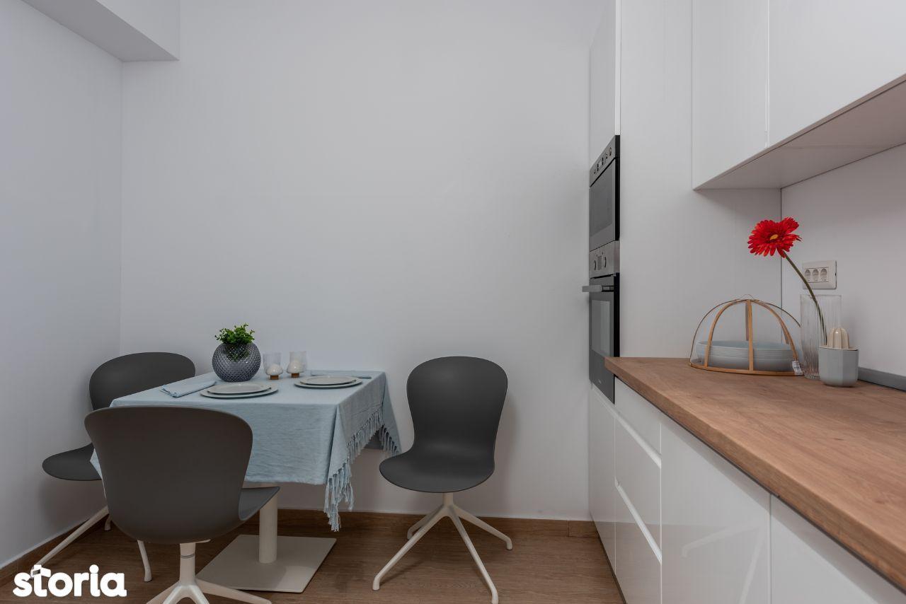 Comision 0% -Apartament 3 camere de lux Baneasa