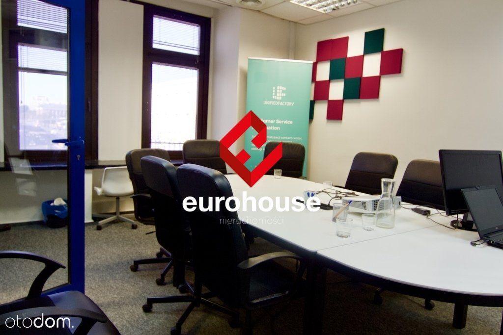Biuro 157 m2 lub 214 m2 Śródmieście