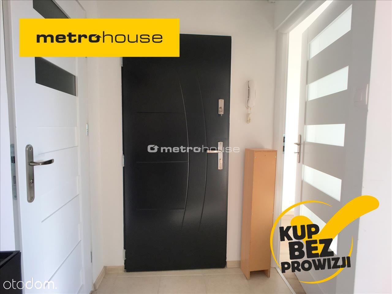 Mieszkanie 37 m2 ,2 pokoje,Pruszków!