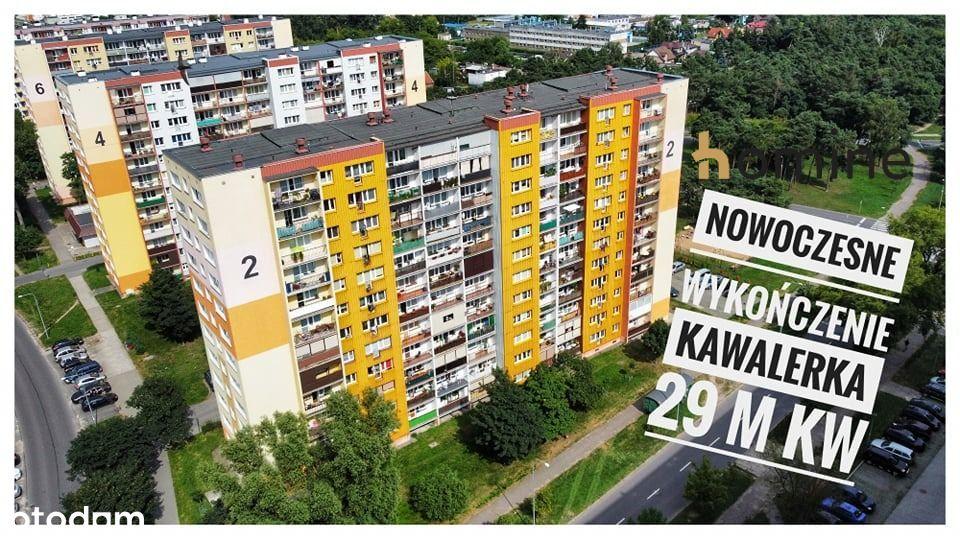 Kawalerka na Osiedlu Kazimierza Wlk. Włocławek