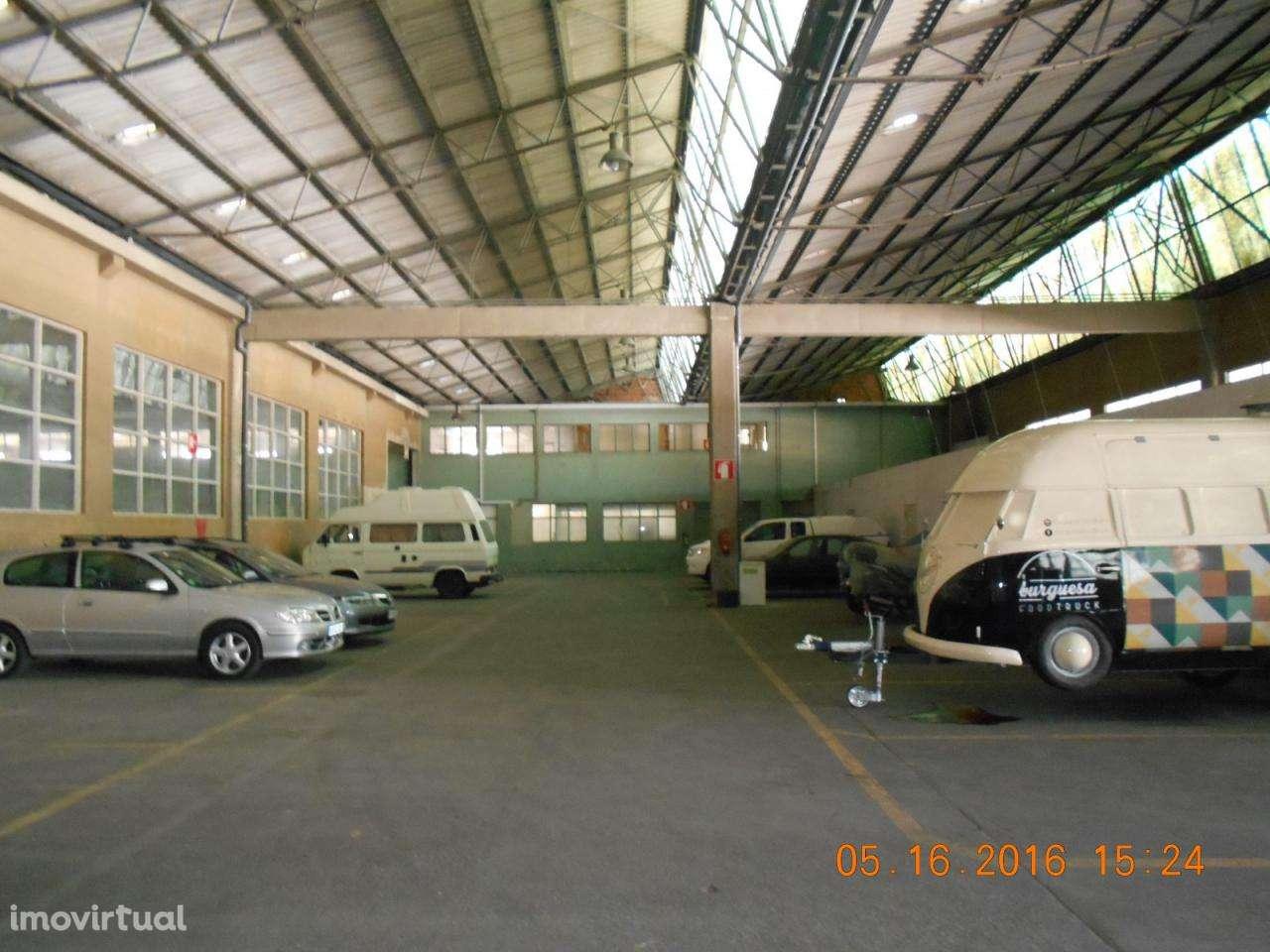 Garagem para arrendar, Sado, Setúbal - Foto 23