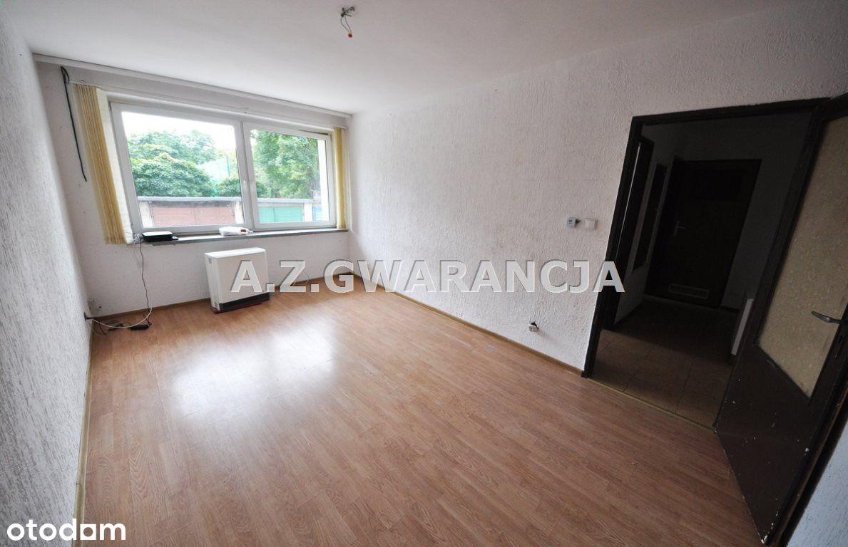 Mieszkanie, 35,27 m², Opole