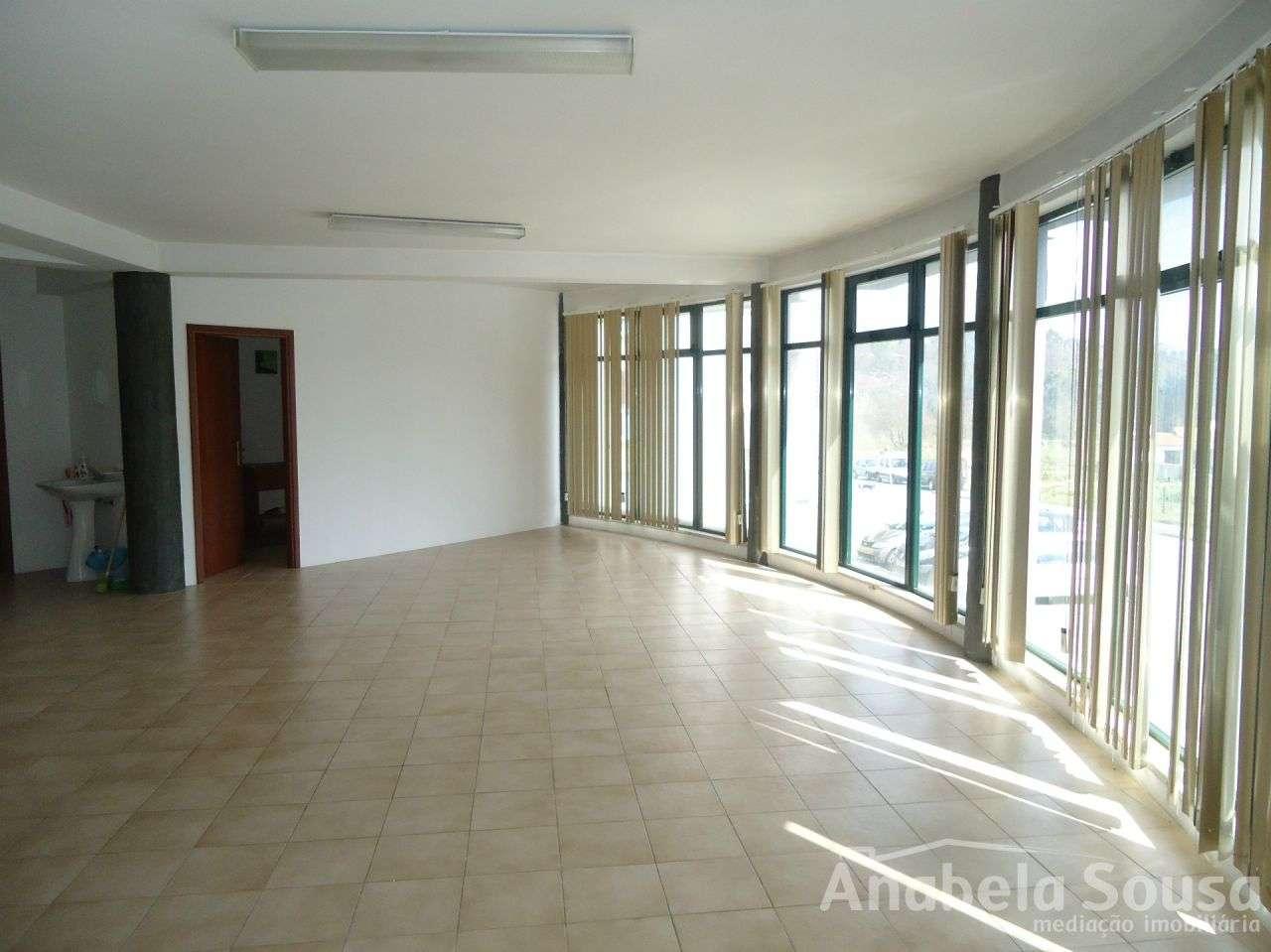 Escritório para arrendar, Oliveira de Frades, Souto de Lafões e Sejães, Oliveira de Frades, Viseu - Foto 1