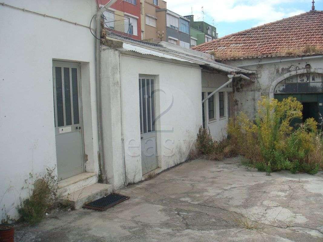 Armazém para comprar, Falagueira-Venda Nova, Amadora, Lisboa - Foto 5