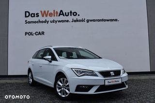 SEAT Leon Full Led Salon Pl 1 Wł Vat 23%