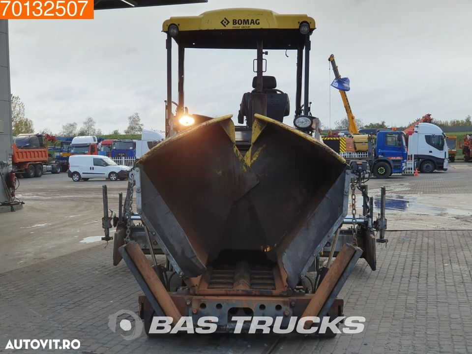 Bomag BF300P - 12