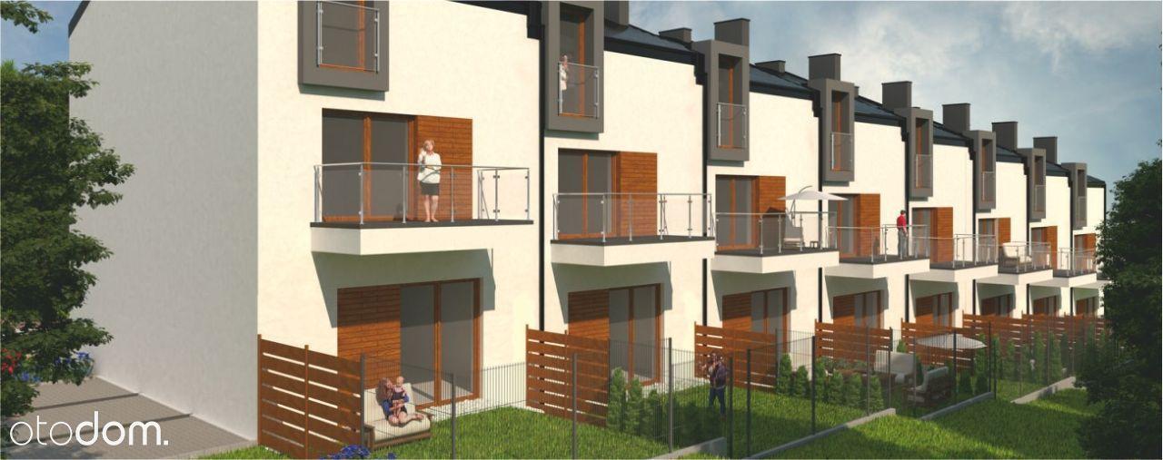 Apartament 78 m2 + miejsce postojowe + strych