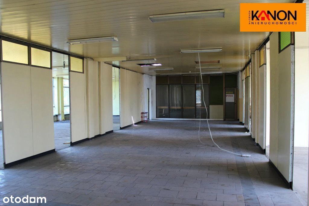 Lokal użytkowy, 593 m², Bielsko-Biała