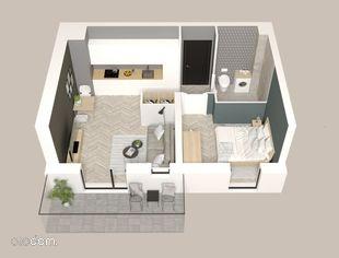 Mieszkanie nr 85