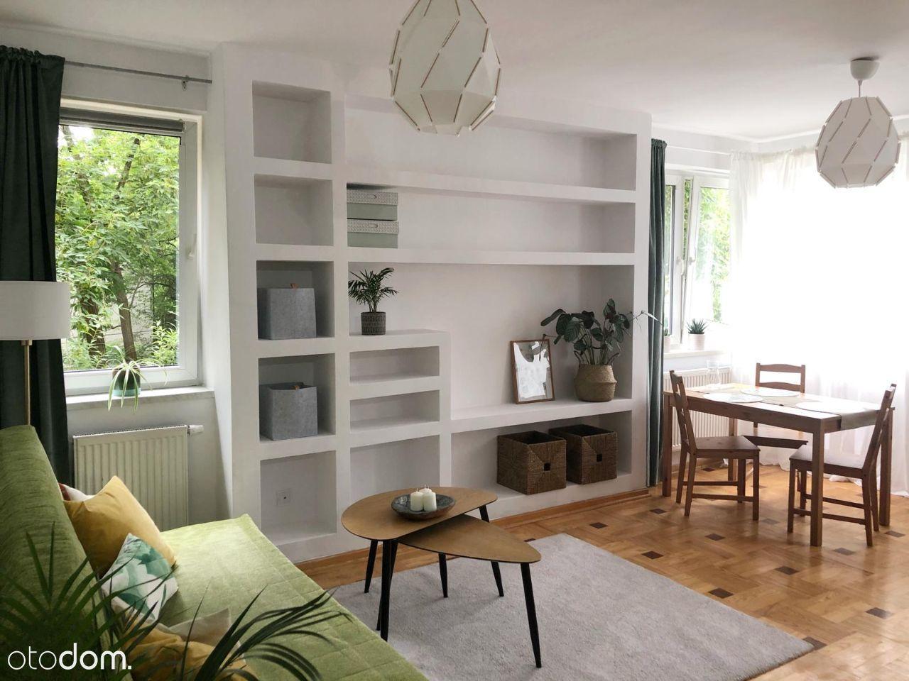 2 pokoje 47 m2, Warszawa Nowy Rembertów