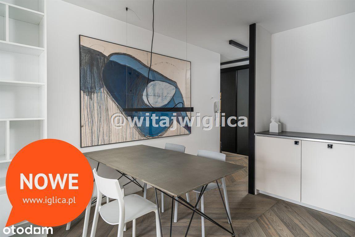 Mieszkanie, 45 m², Wrocław