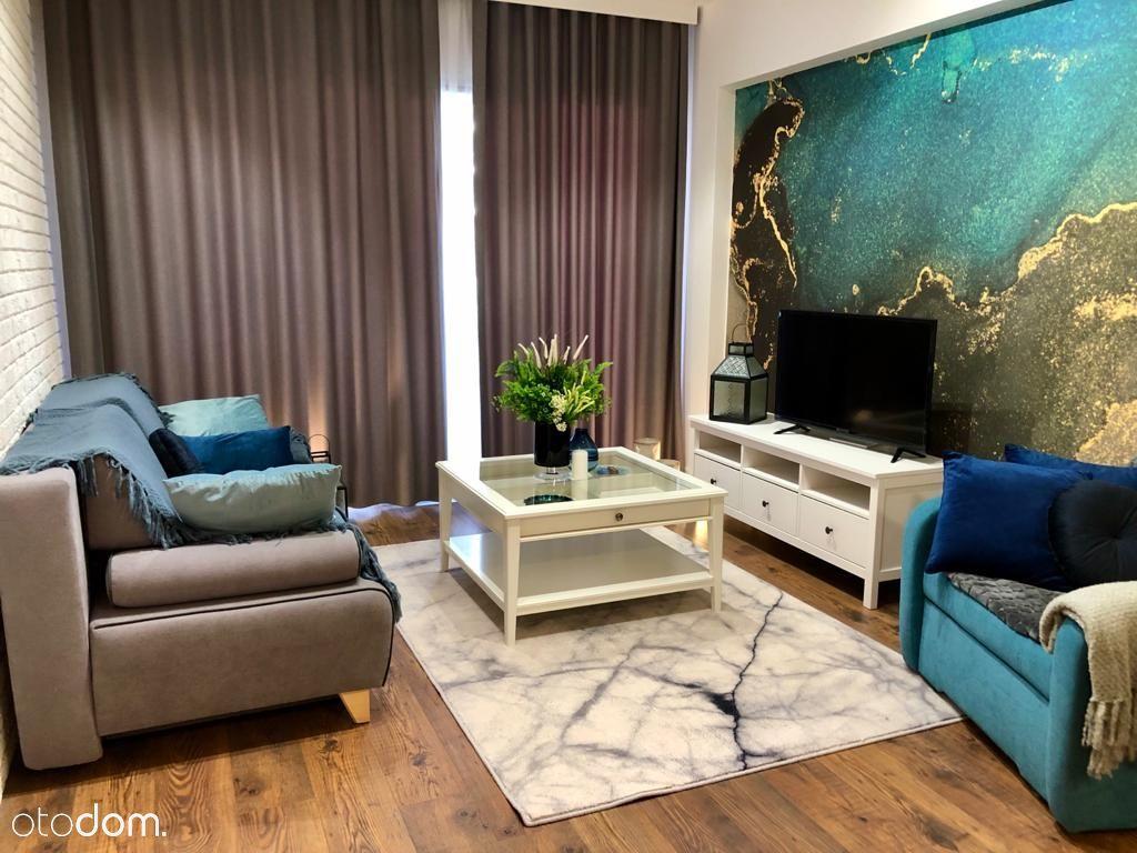 Luksusowy apartament Augustów Marina Borki