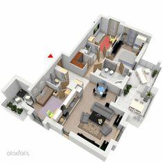 Mieszkanie A/09