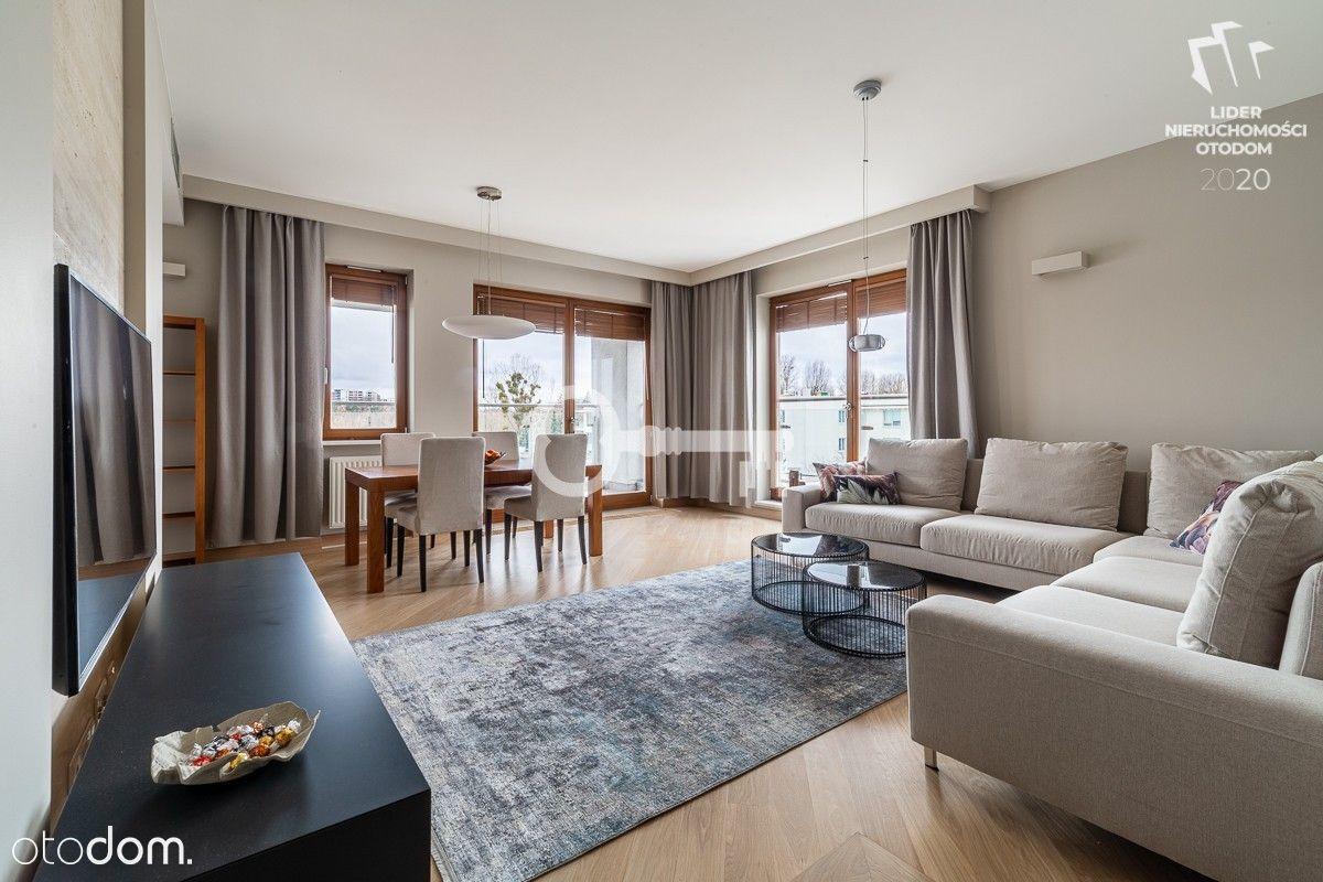 126m2   Modern apartment   Terrace   Ac   View