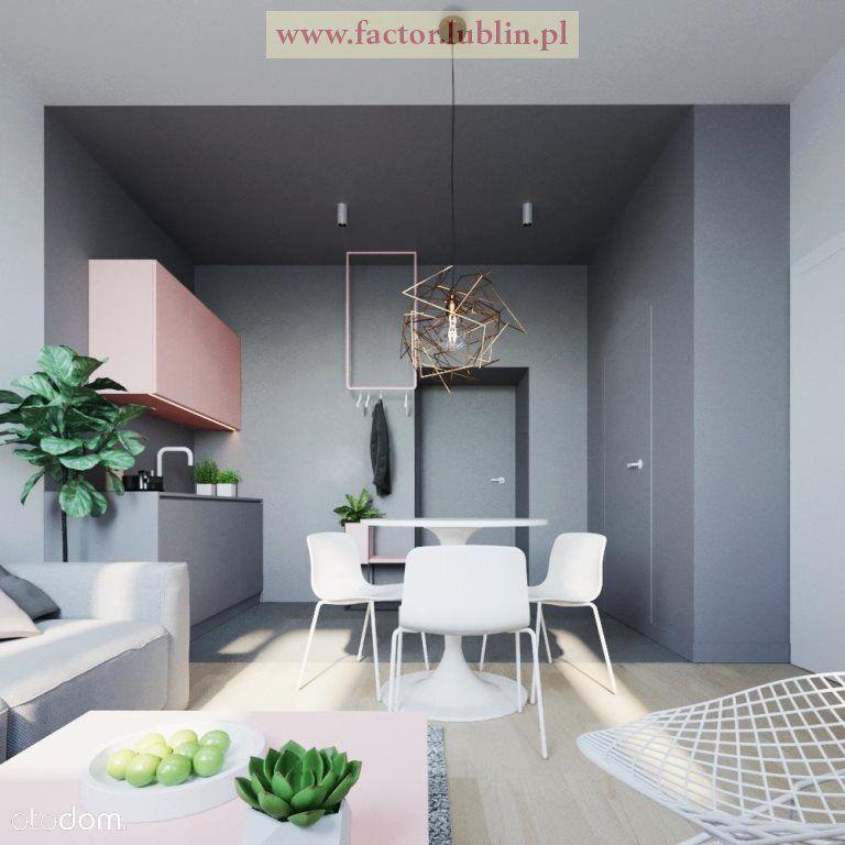 Mieszkanie, 15 m², Lublin