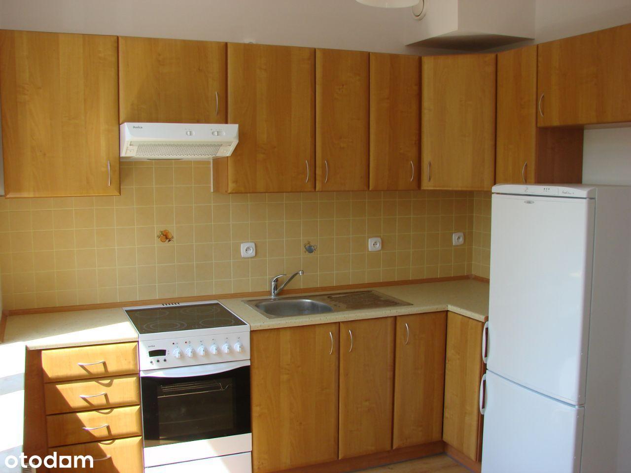 Mieszkania na wynajem Warszawa-Praga