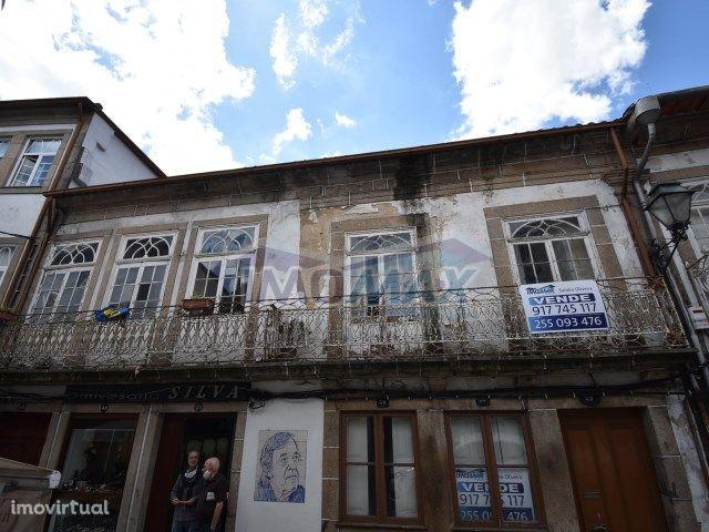 Moradia - Centro Histórico de Penafiel