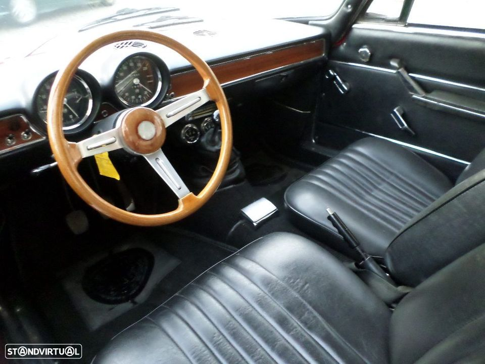 Alfa Romeo GT JUNIOR 1300 - 14