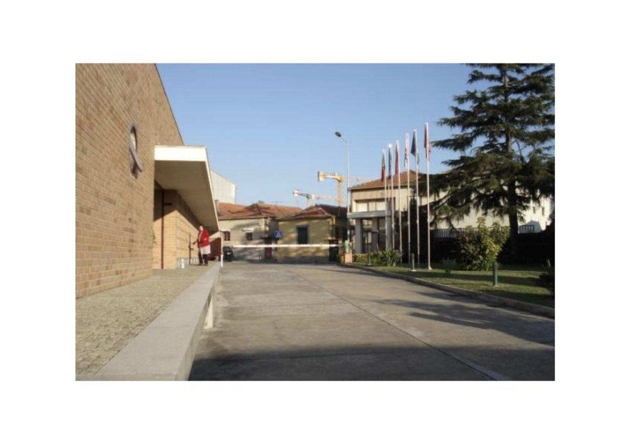Pavilhão industrial em ótpimo estado de conservação- Madalena