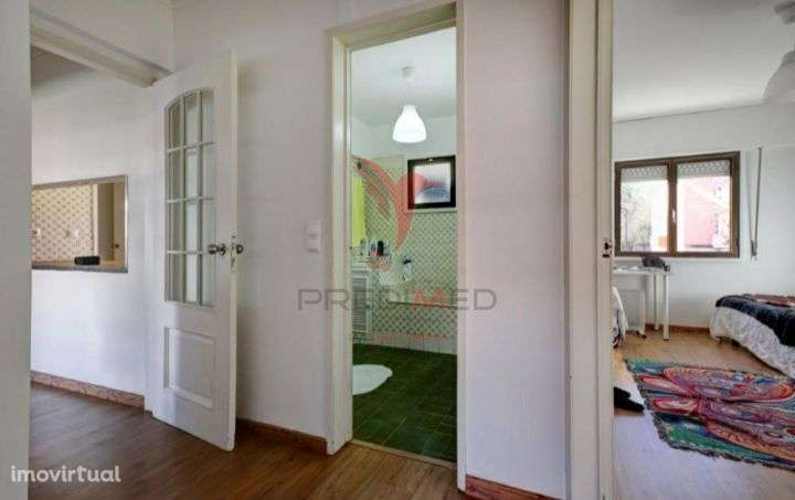 Apartamento para comprar, Rua Abranches Ferrão, São Domingos de Benfica - Foto 5