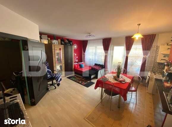 Apartament cu 2 camere, 44 mp, parcare, zona Sesul de Sus