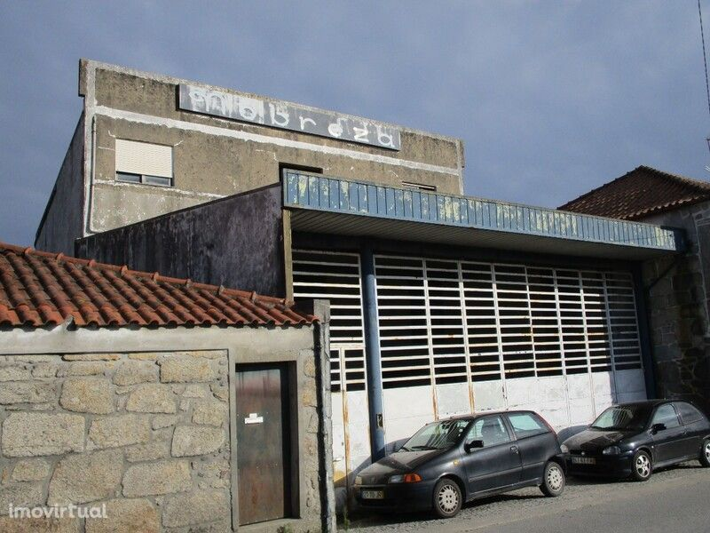 Armazém para comprar, Chorente, Góios, Courel, Pedra Furada e Gueral, Barcelos, Braga - Foto 17