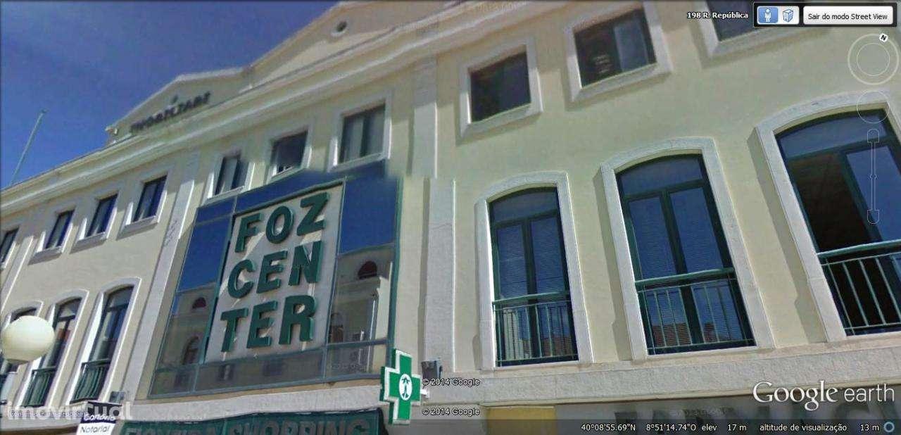 Escritório para arrendar, Buarcos e São Julião, Figueira da Foz, Coimbra - Foto 15
