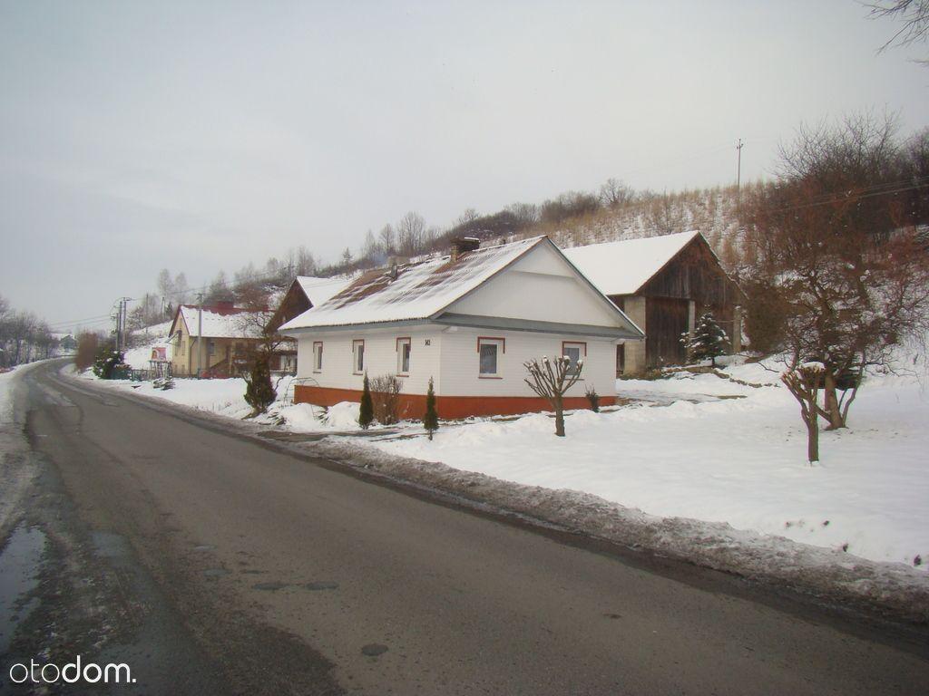 Dom, 100 m², Nawsie