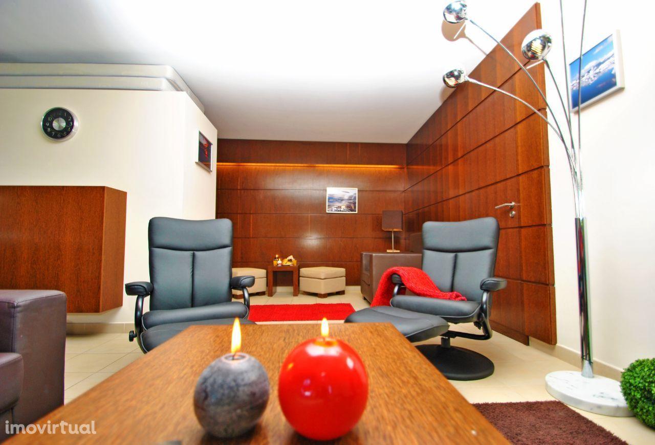 Apartamento para férias, Estrada dos Salgados, Guia - Foto 13