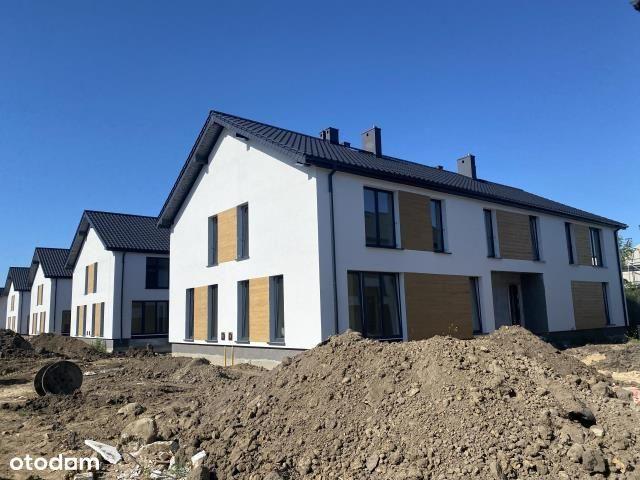 Dom, 100 m², Wilczyce