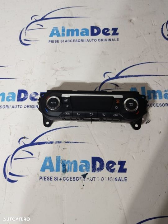 Climatronic Ford Focus 3 1.6tdci 2014 - 1